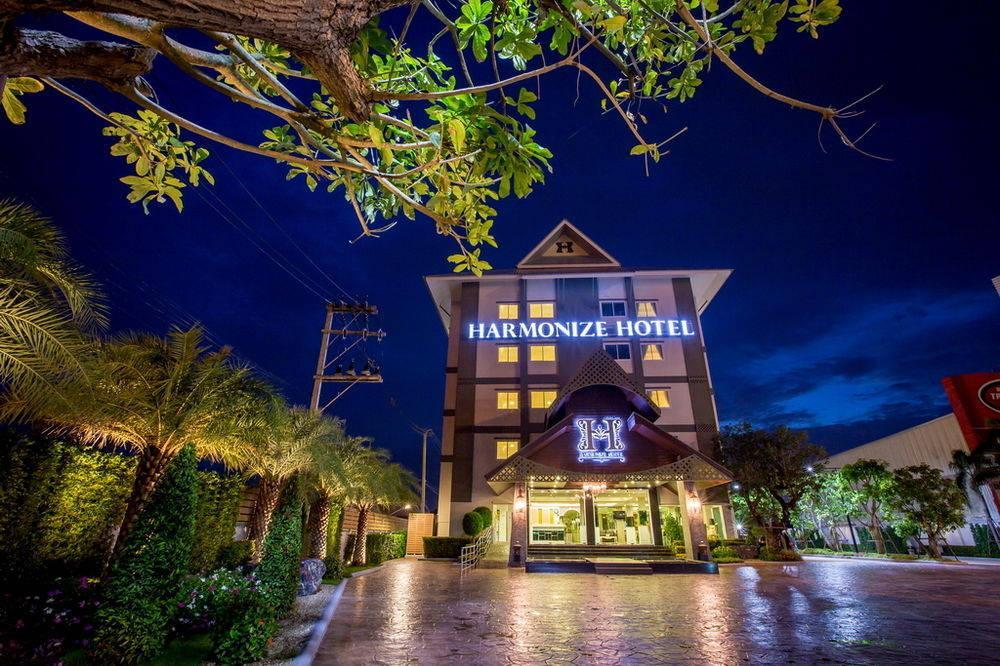 Harmonize Hotel,Harmonize Hotel