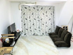 BB 1 Bedroom Apt in Osaka 701 Paru