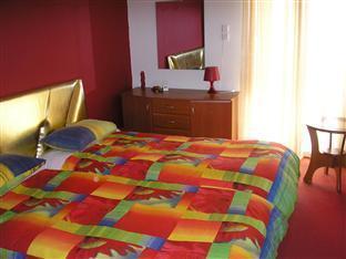 Plaza Hotel Kalampaka - Guest Room