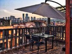 Siho Villa with 4 bedrooms, Chongqing