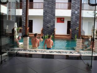 Mamo Hotel Uluwatu Bali - Swimming Pool