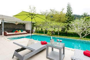 Kinnaree Loch Palm Golf Villa by CHATTHA