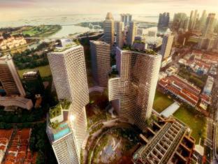 Andaz Singapore - A Concept by Hyatt 新加坡安达仕凯悦概念图片