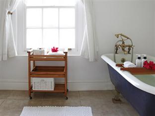 Knorhoek Country Guesthouse Stellenbosch - Bathroom