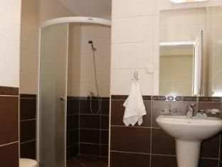 Melsa Coop Spa Hotel Nessebar - Bathroom