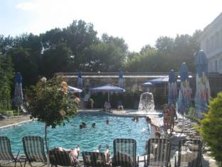 Melsa Coop Spa Hotel Nessebar - Swimming Pool