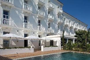 Grand Hotel des Sablettes Plage - Curio Collection by Hilton+++