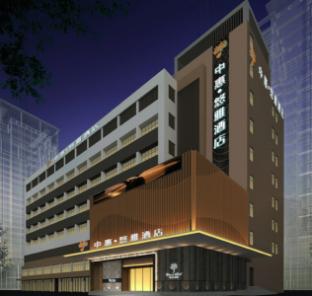 Yoya Hotel
