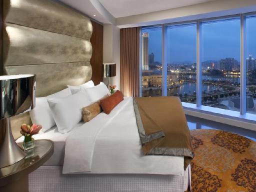 Hard Rock Hotel PayPal Hotel Macau