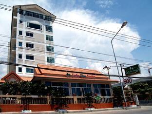 ロゴ/写真:Luckyview Jomtien Hotel