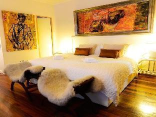 カサ アマポラ ベッド&ブレックファスト5