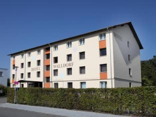 Airport Hotel Walldorf Frankfurt am Main - Exterior