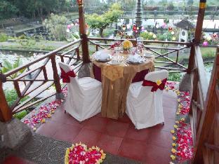Tirta Ayu Hotel & Restaurant Tirtagangga