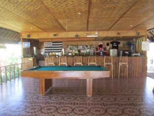 Villa Belza Resort Panglao Island - Bar & Billiard