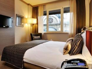 Alkoclar Keban Hotel Istanbul - Guest Room