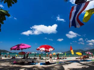 The Grand Orchid Inn Phuket - Playa
