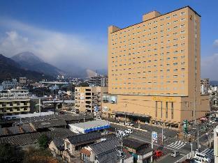 Beppu Kamenoi Hotel image