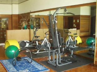 Starts Guam Golf Resort Guam - Sală de fitness