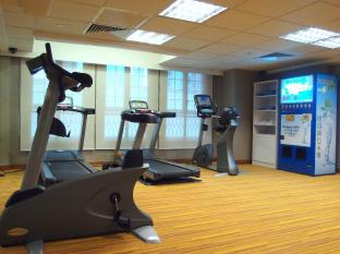 The Bauhinia Hotel - Central Hong Kong - Ruangan Fitness