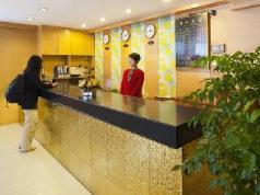 Sui Yun hotel, Guangzhou