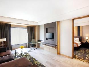 DoubleTree by Hilton New Delhi – Noida – Mayur Vihar New Delhi and NCR - Two room suite