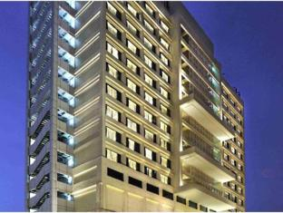 DoubleTree by Hilton New Delhi – Noida – Mayur Vihar New Delhi and NCR - Exterior