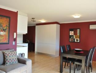 Annam Serviced Apartments Sydney - One Bedroom
