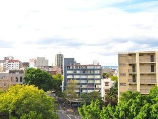 Annam Serviced Apartments Sydney - Area View