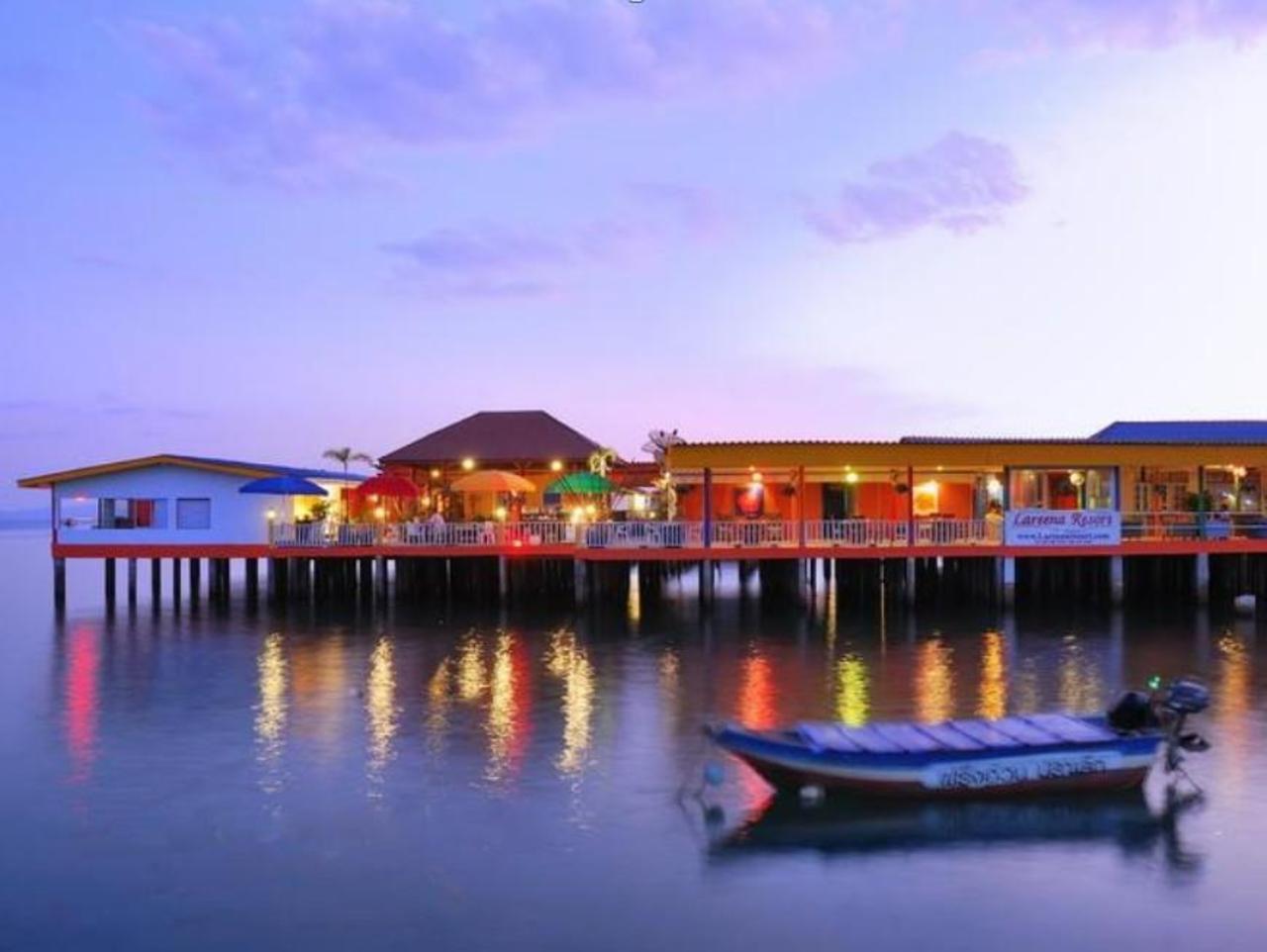 ลารีนา รีสอร์ท เกาะล้าน (Lareena Resort By the Sea Koh Lan)