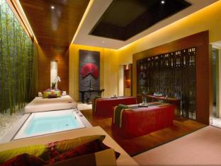 Banyan Tree Macau Macau - Spa Center