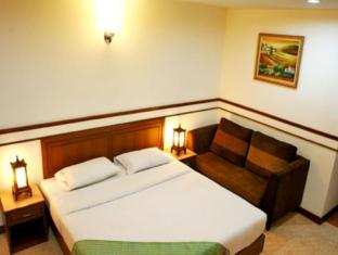 Sunview Place Pattaya - Superior room King Bed