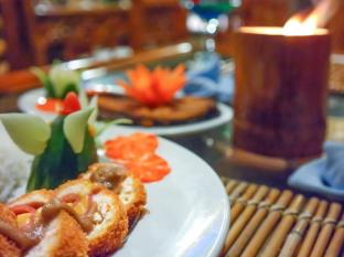 The Coral Blue Oriental Villas & Suites Cebu - Restaurant