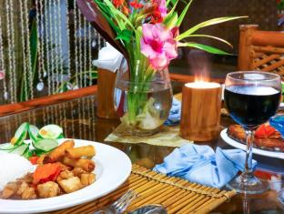 The Coral Blue Oriental Villas & Suites Cebu-stad - Restaurant
