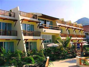 Layalina Hotel Phuket Phuket - Eksterijer hotela