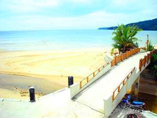 Layalina Hotel Phuket Phuket - Pogled