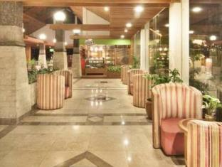 Lido Lakes Resort and Conference Bogor - Lobby