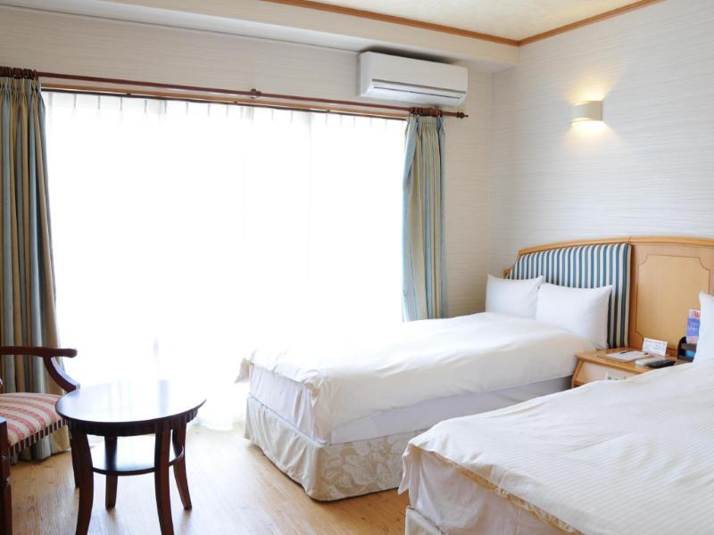 シーサイド ホテル ザ ビーチ (Seaside Hotel The Beach)