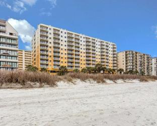 %name Bluegreen Vacations Shore Crest Villas Ascend Resort Collection Myrtle Beach SC