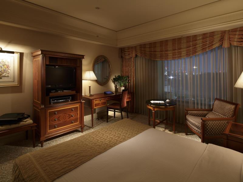 Rihga Royal Hotel Tokyo - Tokyo hotels for repeaters