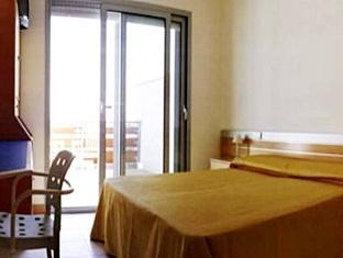 Hotel African Beach Manfredonia - Guest Room