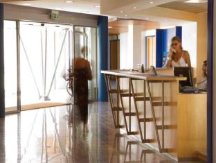 Hotel African Beach Manfredonia - Reception