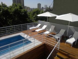 Hotel Bys Palermo Buenos Aires - Swimming Pool