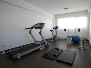 Hotel Bys Palermo Buenos Aires - Fitness Room