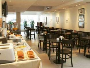 Hotel Bys Palermo Buenos Aires - Restaurant