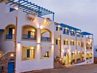 Romantica Hotel and Apartments