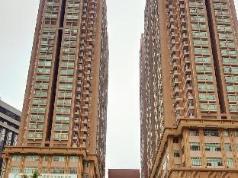 The Bauhinia, Shenzhen