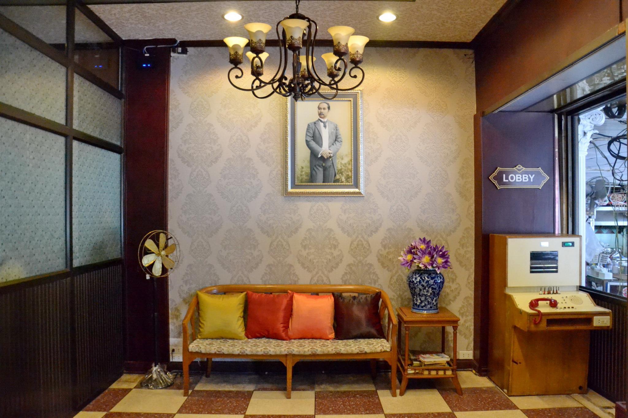 曼谷公寓酒店,บางกอก คอกคอนโดเทล