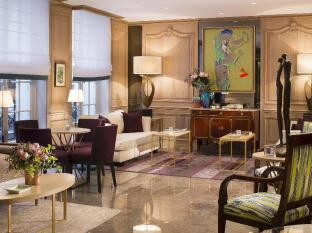 Hotel Balmoral Champs-Elysees Paris