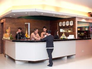 Allure Hotel & Suites Mandaue City - Hotel Lobby