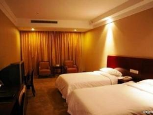 Eastern Ginza Business Hotel Nantong - Guest Room